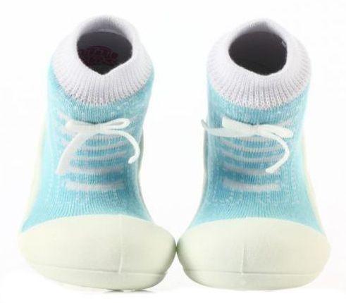 Мокасини  для дітей Attipas AS08-Sneakers Sky дивитися, 2017
