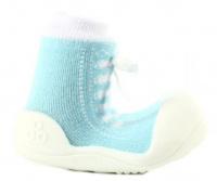Мокасини дитячі Attipas AS08-Sneakers Sky - фото