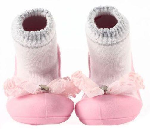Мокасины для детей Attipas 1W80 размерная сетка обуви, 2017