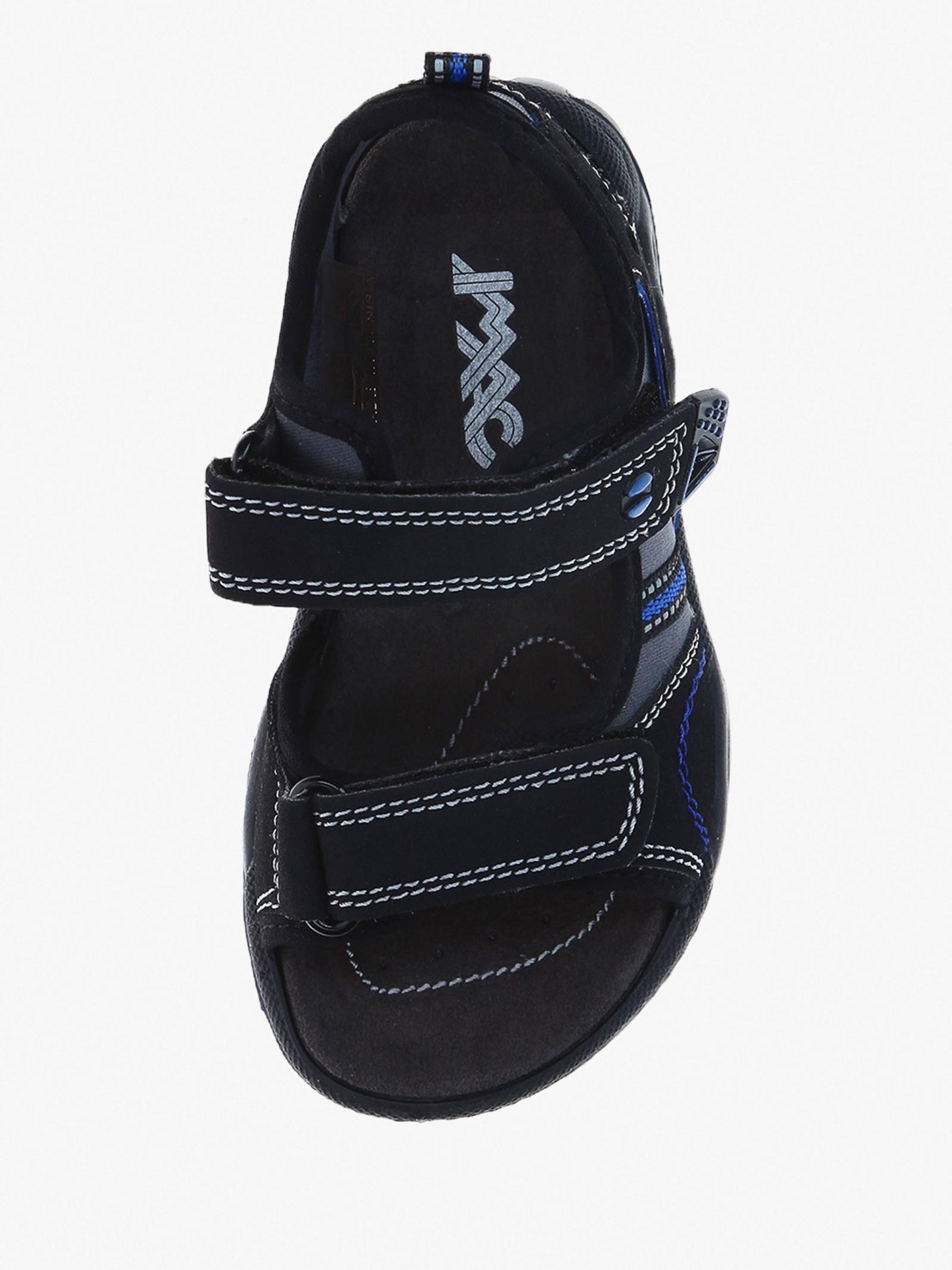 Сандалии для детей IMAC TUAREG 1Z28 модная обувь, 2017