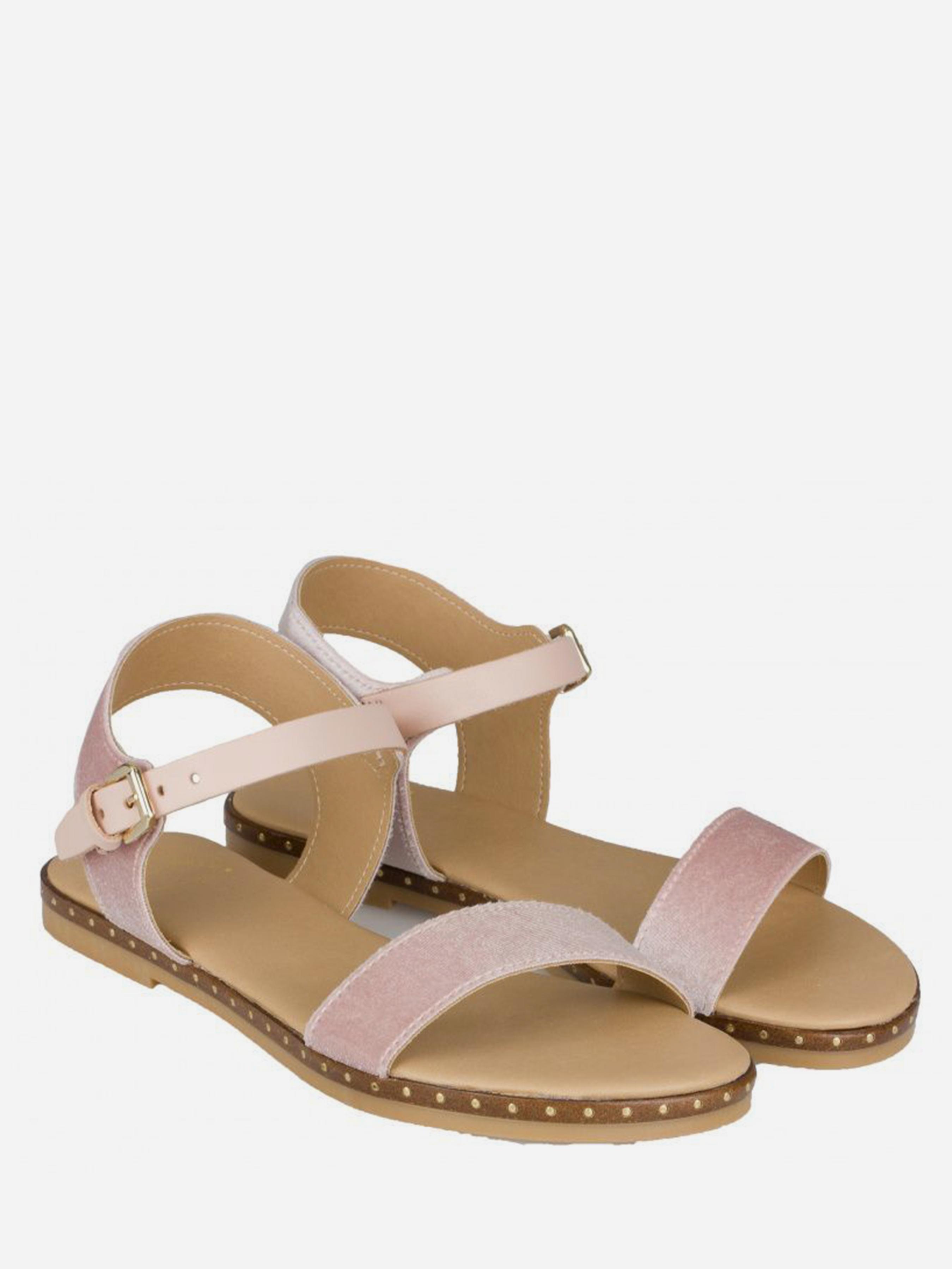 Сандалии для женщин Casta & Dolly 1Z4 модная обувь, 2017