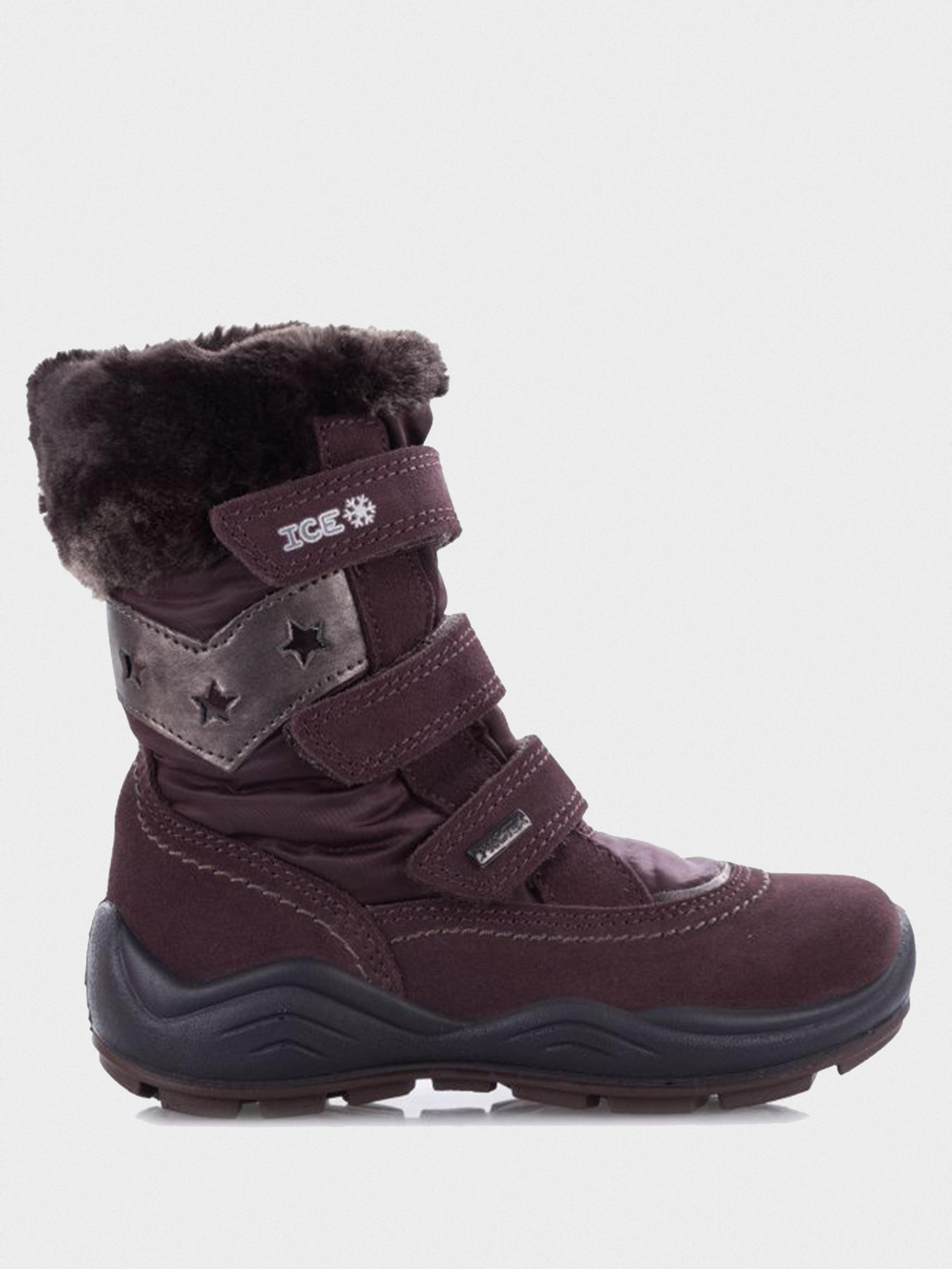 Ботинки для детей IMAC FROSTY 1Z53 купить в Интертоп, 2017