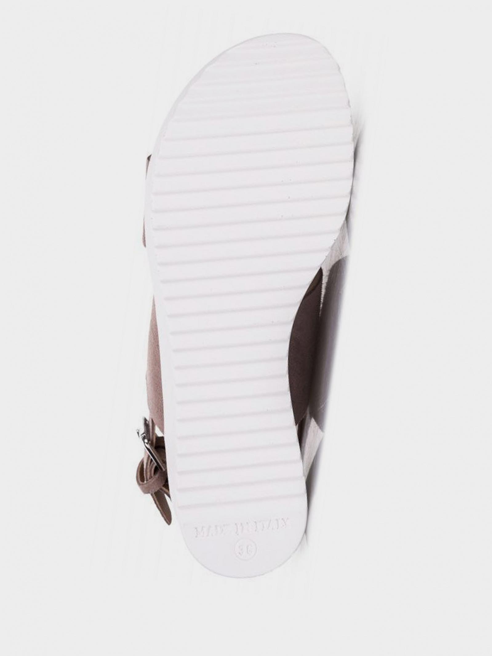 Босоніжки  для жінок Casta & Dolly 9S8743-14137 продаж, 2017