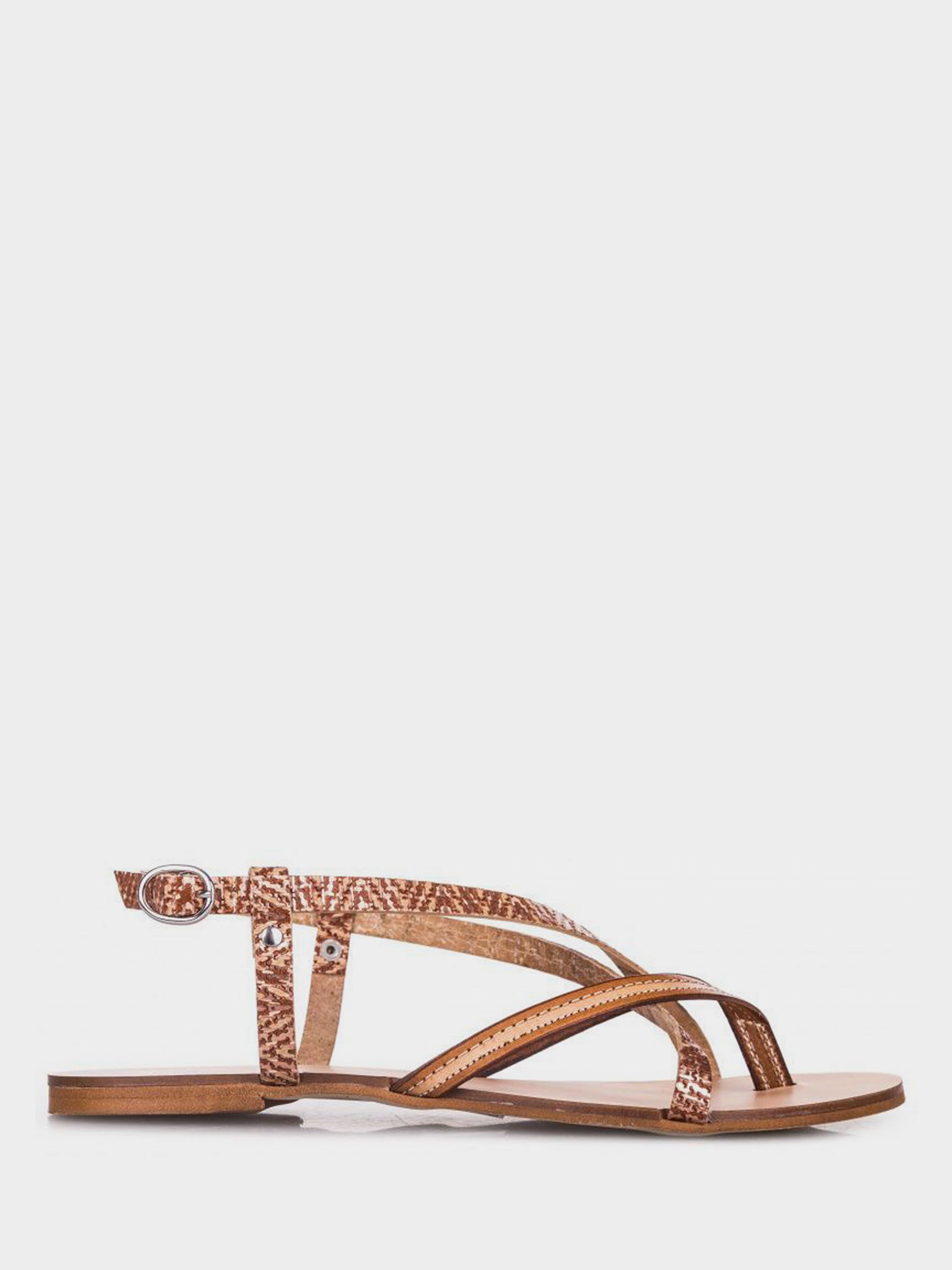 Сандалии для женщин Casta & Dolly 1Z58 модная обувь, 2017