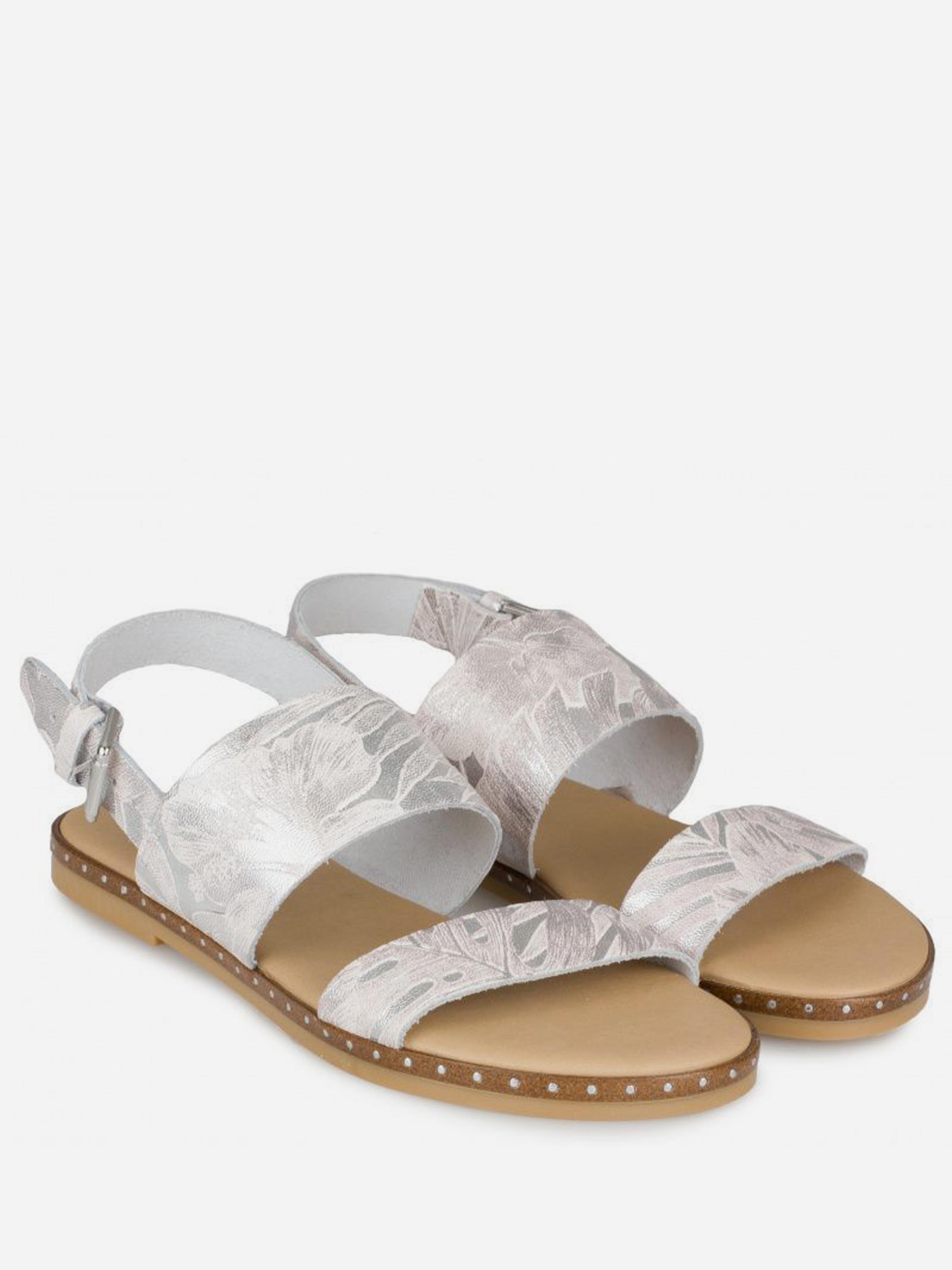 Сандалии для женщин Casta & Dolly 1Z6 модная обувь, 2017
