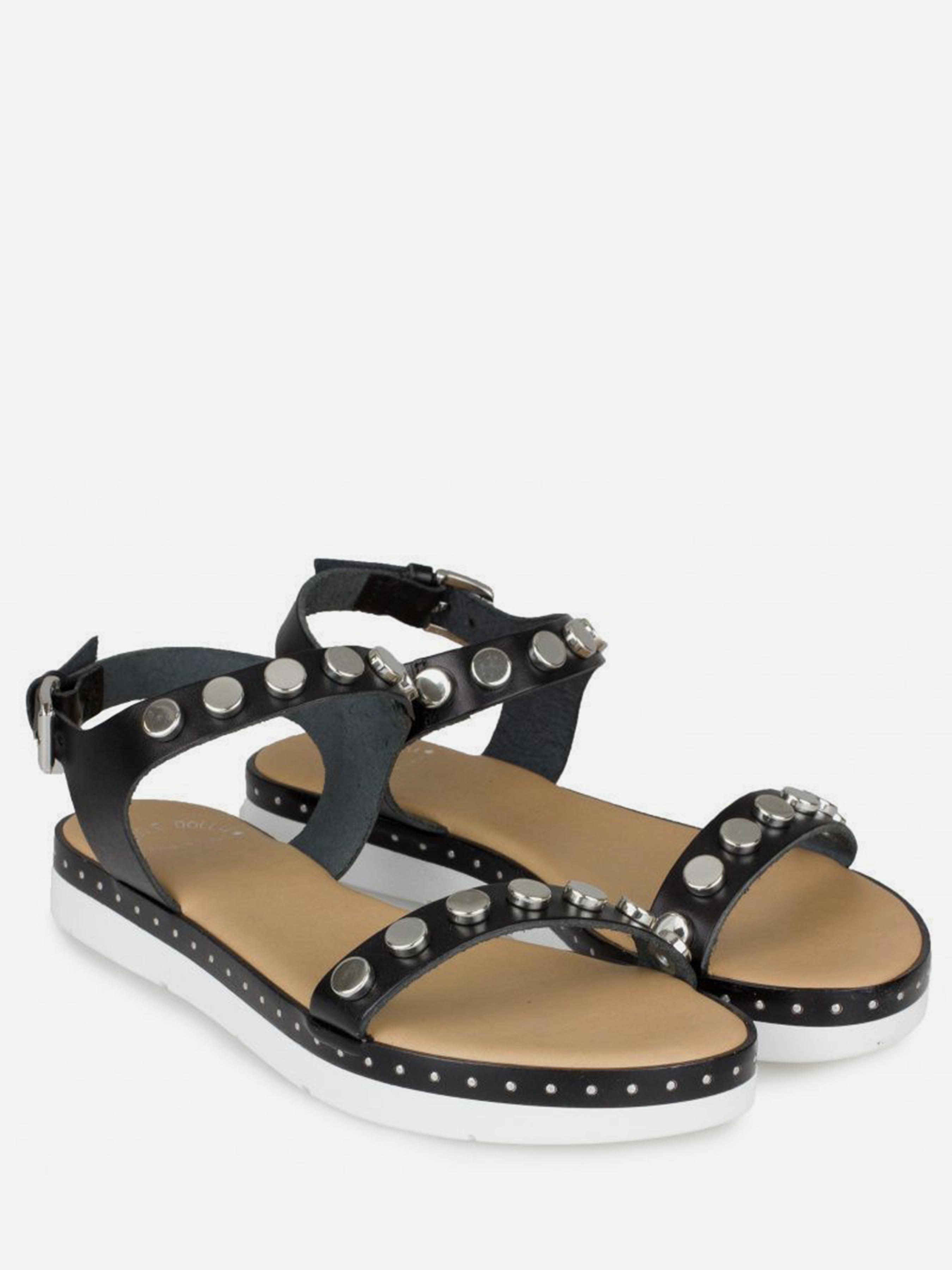 Сандалии для женщин Casta & Dolly 1Z8 модная обувь, 2017