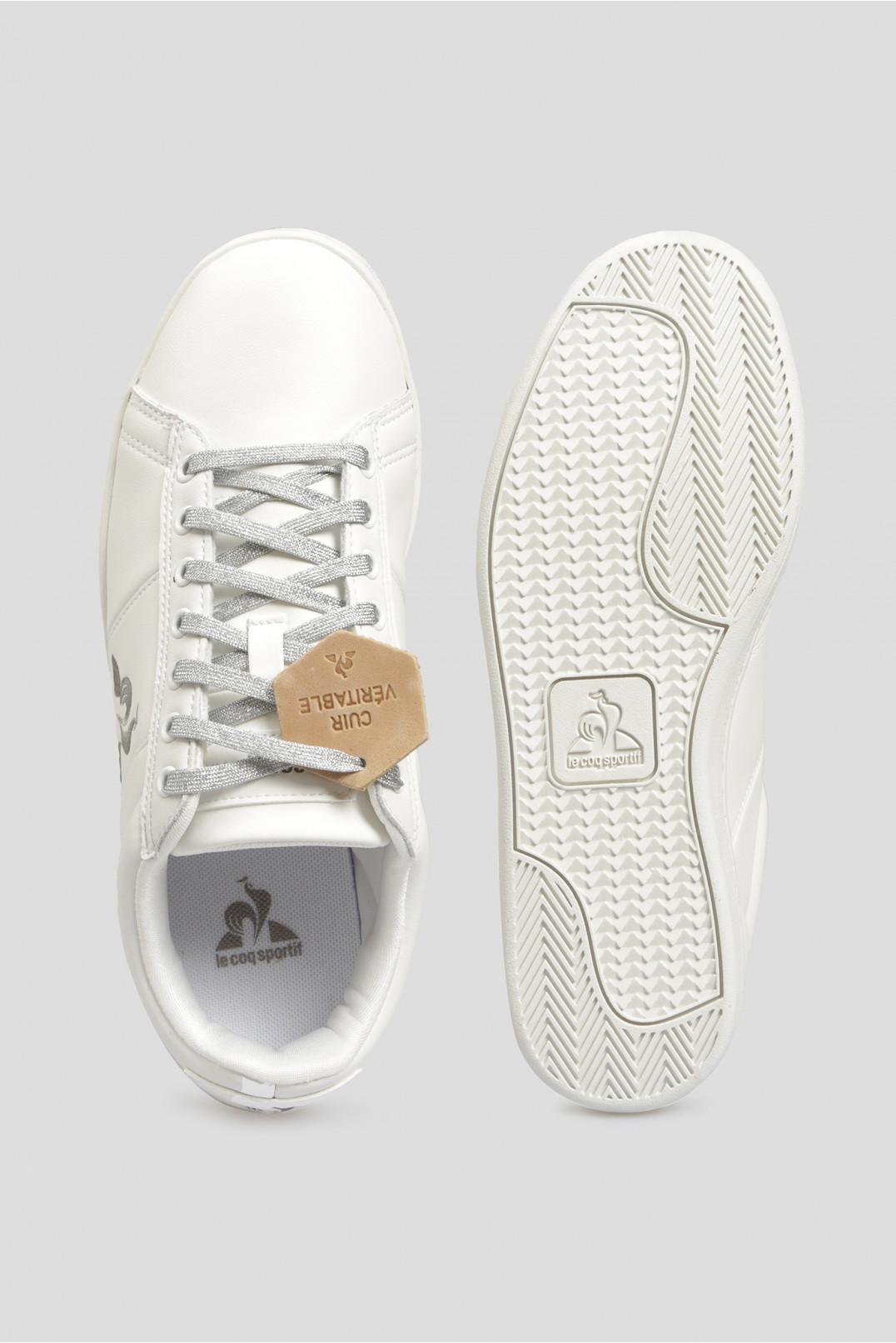 Кеди  жіночі Le Coq Sportif 2010248-LCS розміри взуття, 2017