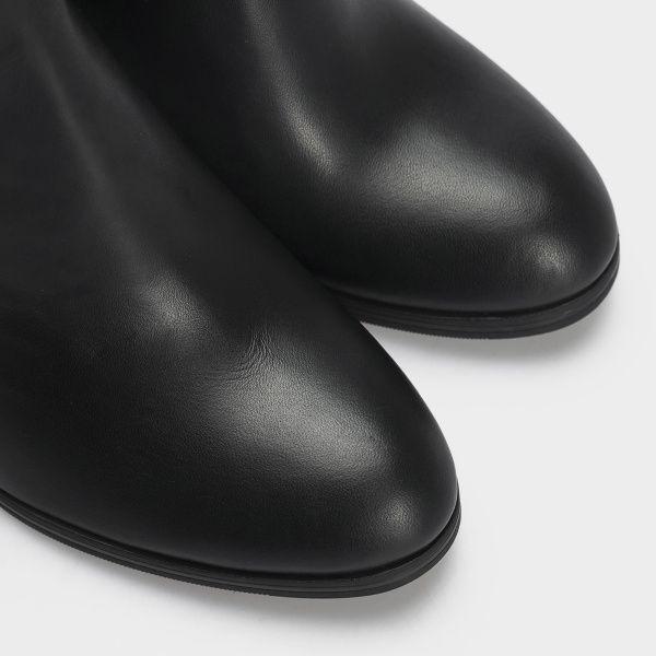 для женщин Ботильоны 2019 черная кожа. Байка 2019 брендовая обувь, 2017