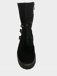 Сапоги для детей Marrel Black 203-2N модная обувь, 2017