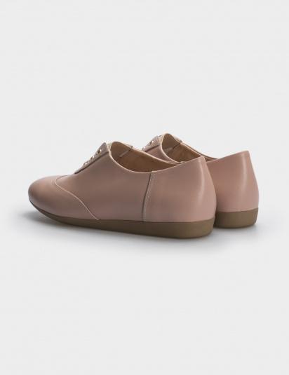 Туфлі Gem модель 20301448 — фото 3 - INTERTOP