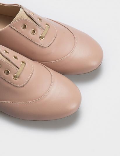 Туфлі Gem модель 20301448 — фото 4 - INTERTOP