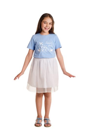 Спідниця Kids Couture модель 20350102 — фото - INTERTOP