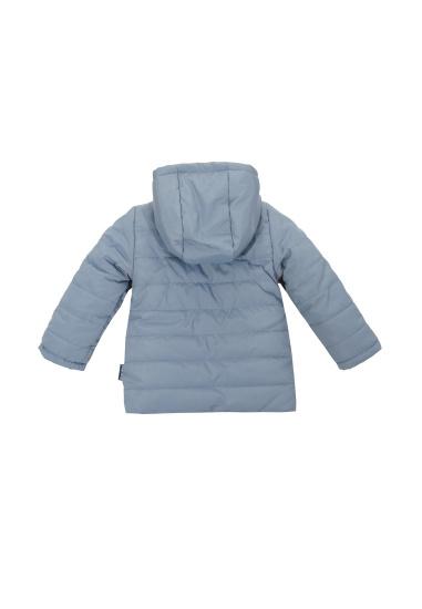 Зимова куртка Одягайко модель 20429b — фото 2 - INTERTOP