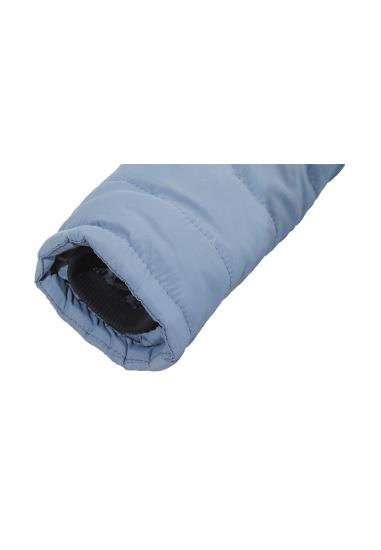 Зимова куртка Одягайко модель 20429b — фото 4 - INTERTOP