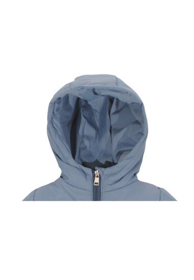 Зимова куртка Одягайко модель 20429b — фото 5 - INTERTOP