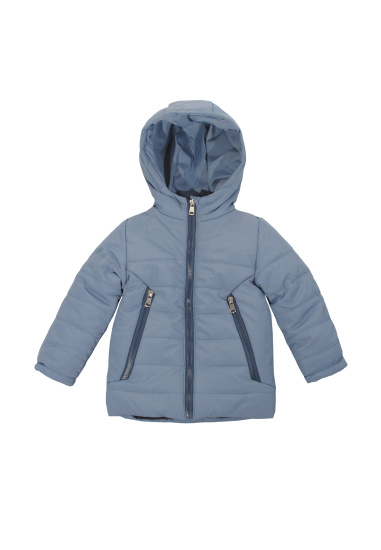Зимова куртка Одягайко модель 20429b — фото - INTERTOP