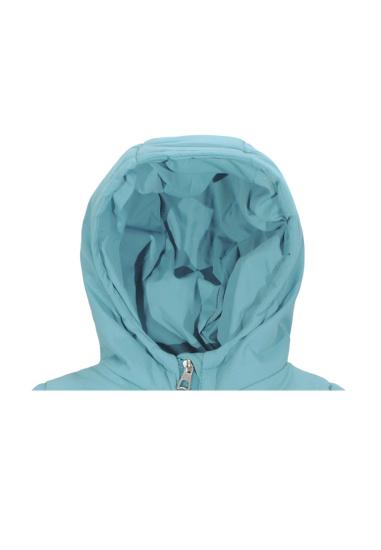 Зимова куртка Одягайко модель 20429bl — фото 5 - INTERTOP