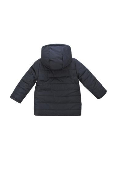 Зимова куртка Одягайко модель 20429db — фото 2 - INTERTOP
