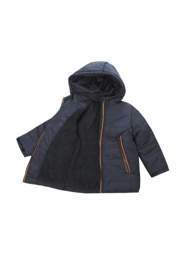 Зимова куртка Одягайко модель 20429db — фото 3 - INTERTOP