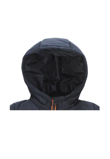 Зимова куртка Одягайко модель 20429db — фото 5 - INTERTOP