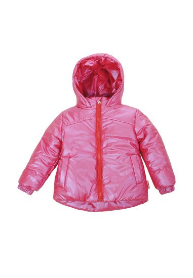 Зимова куртка Одягайко модель 20441p — фото - INTERTOP