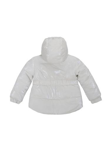 Зимова куртка Одягайко модель 20441w — фото 2 - INTERTOP