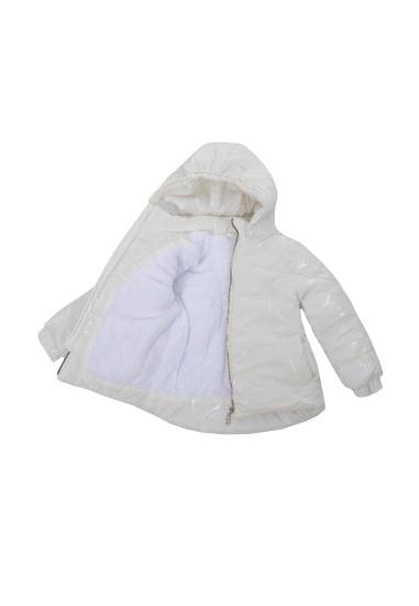 Зимова куртка Одягайко модель 20441w — фото 3 - INTERTOP