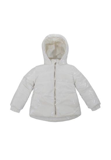 Зимова куртка Одягайко модель 20441w — фото - INTERTOP