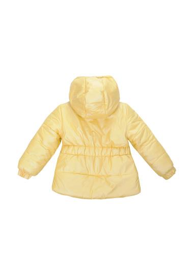 Зимова куртка Одягайко модель 20441y — фото 2 - INTERTOP