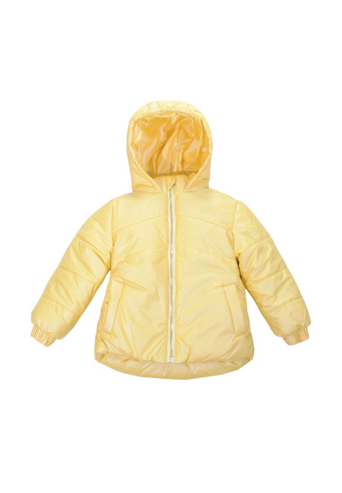 Зимова куртка Одягайко модель 20441y — фото - INTERTOP