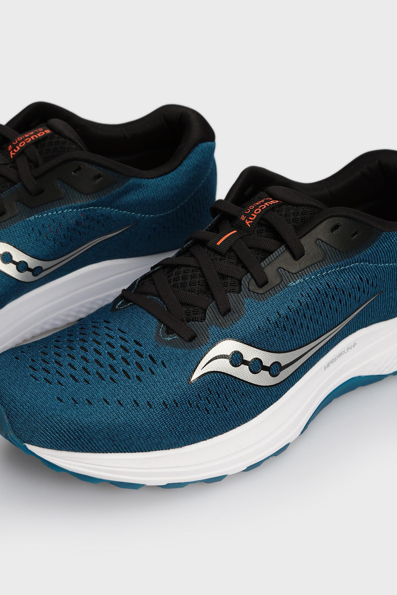Кросівки  чоловічі Saucony 20553-1s брендове взуття, 2017