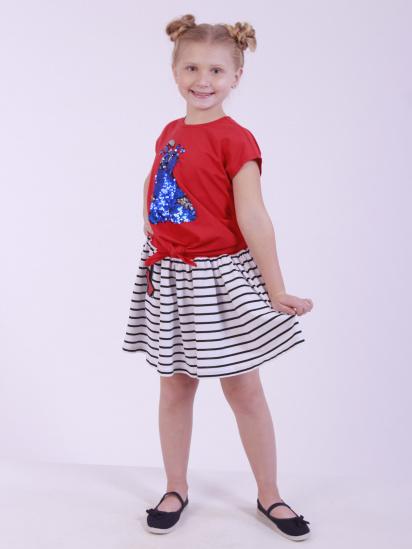 Спідниця Kids Couture модель 20630108 — фото 2 - INTERTOP