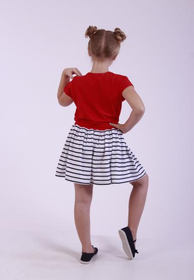 Спідниця Kids Couture модель 20630108 — фото 3 - INTERTOP