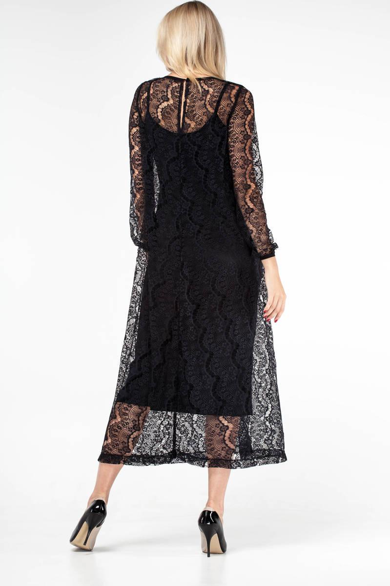 Платье женские Anna Yakovenko модель 2084 качество, 2017