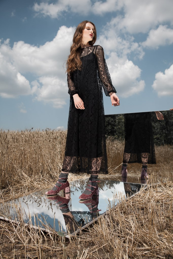 Платье женские Anna Yakovenko модель 2084 отзывы, 2017