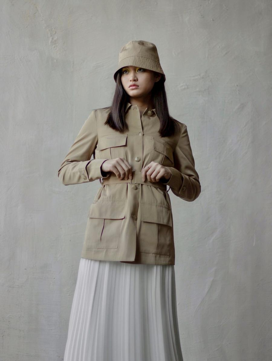 Куртка женские Anna Yakovenko модель 2087 отзывы, 2017