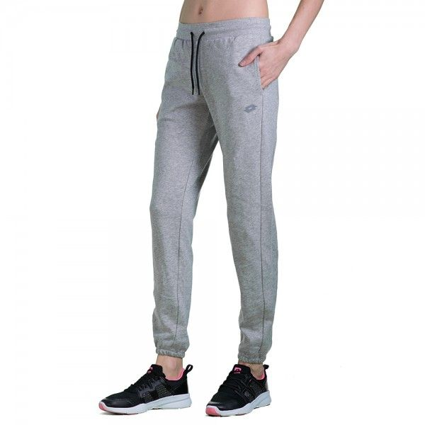 Спортивні штани Lotto модель 210524_1CW — фото - INTERTOP