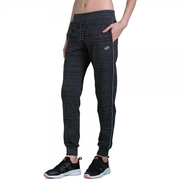 Спортивні штани Lotto модель 210589_1CL — фото - INTERTOP