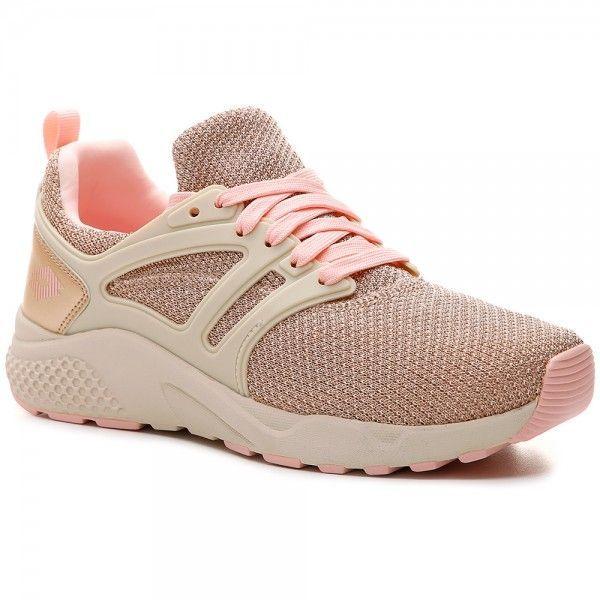 Кросівки  жіночі BREEZE III GLIT W 210718_23S замовити, 2017
