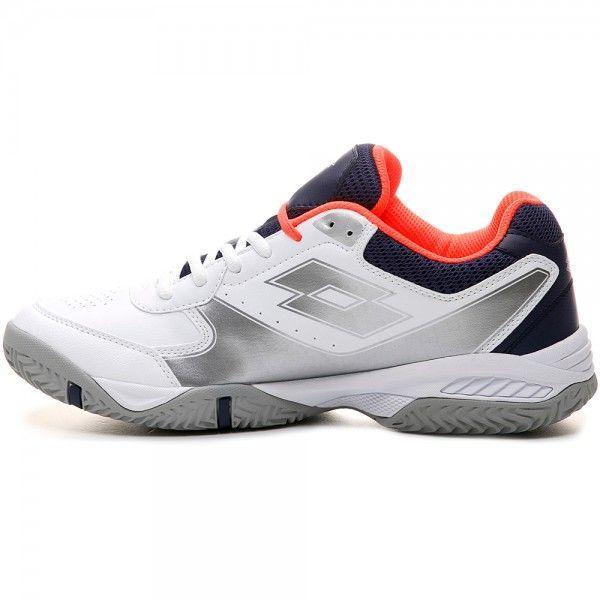 Кроссовки теннисные для мужчин SPACE 600 ALR 210737_1KH смотреть, 2017