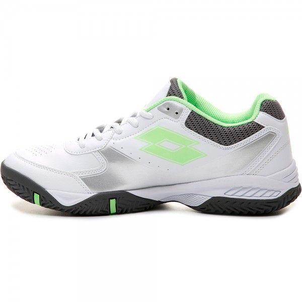 Кроссовки теннисные мужские SPACE 600 ALR 210737_20X брендовая обувь, 2017