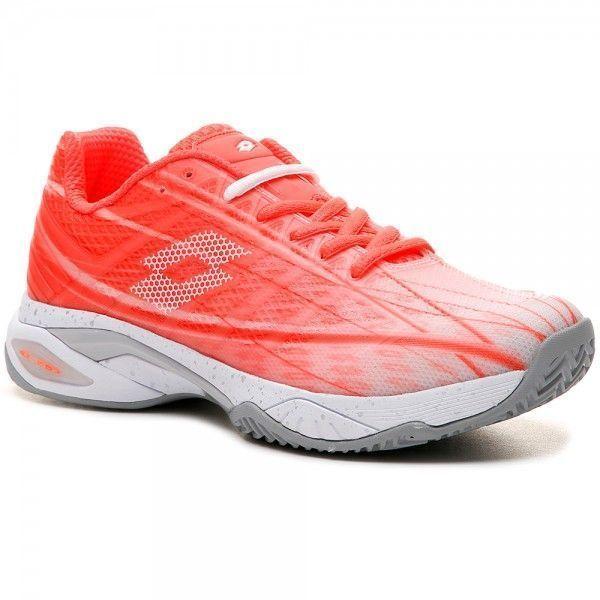 Lotto / Кросівки тенісні жіночі MIRAGE 300 CLY W 210740_1QU