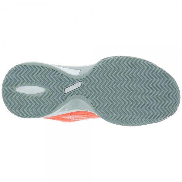 Кроссовки теннисные женские MIRAGE 300 CLY W 210740_1QU брендовая обувь, 2017