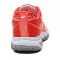 Кроссовки теннисные женские MIRAGE 300 CLY W 210740_1QU размерная сетка обуви, 2017