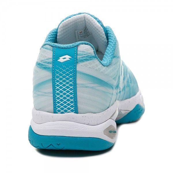 Кроссовки теннисные женские MIRAGE 300 SPD W 210741_1NW размерная сетка обуви, 2017