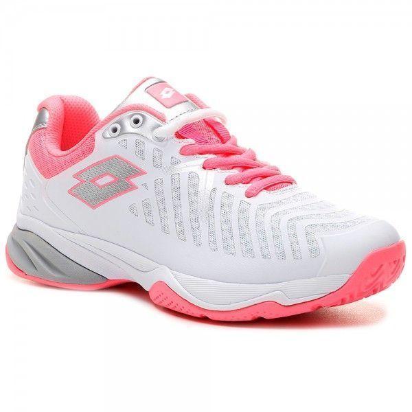 Кроссовки теннисные женские SPACE 400 ALR W 210742_1NZ брендовая обувь, 2017