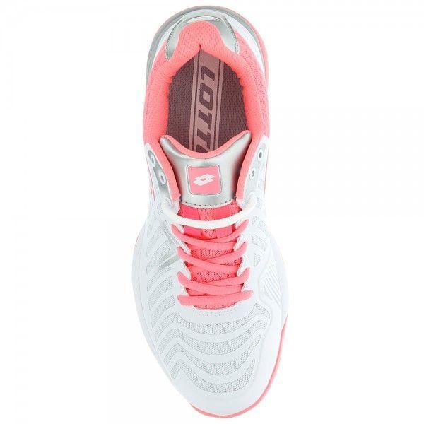 Кроссовки теннисные женские SPACE 400 ALR W 210742_1NZ размерная сетка обуви, 2017