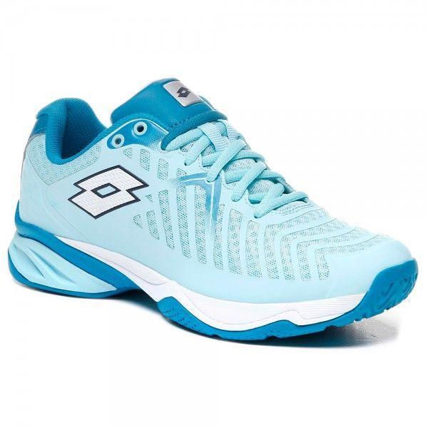 Кроссовки теннисные женские SPACE 400 ALR W 210742_58Y брендовая обувь, 2017