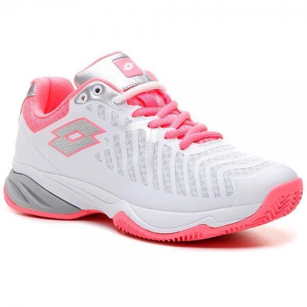 Кроссовки теннисные женские SPACE 400 CLY W 210743_1NZ брендовая обувь, 2017