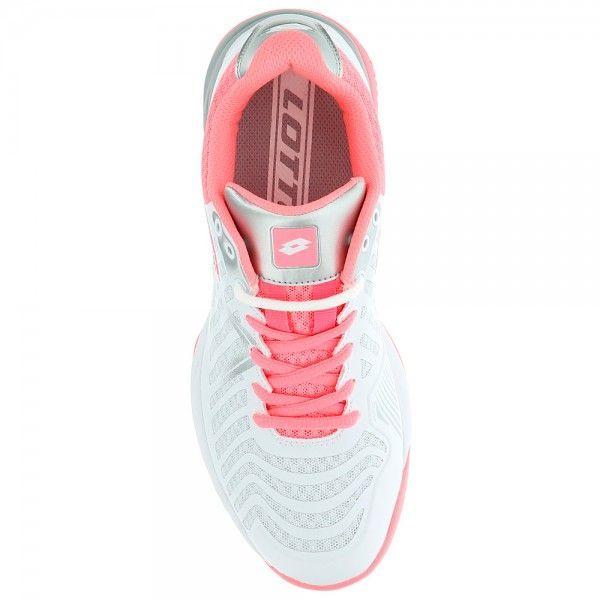 Кроссовки теннисные женские SPACE 400 CLY W 210743_1NZ размерная сетка обуви, 2017